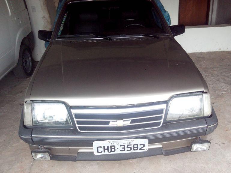 Chevrolet Monza Sedan SLE 2.0 - Foto #9