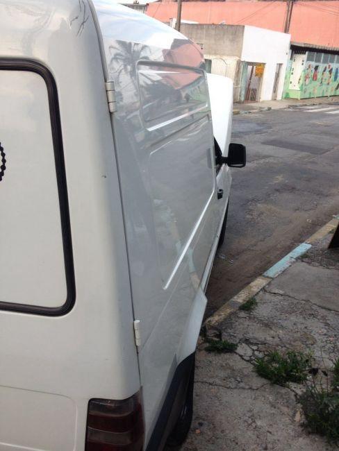 Fiat Fiorino Furgao Fire 1.3 - Foto #8