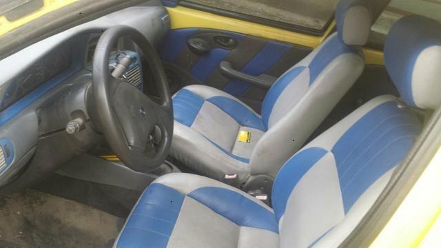 Fiat Siena 1.5 MPi - Foto #1