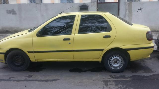 Fiat Siena 1.5 MPi - Foto #4