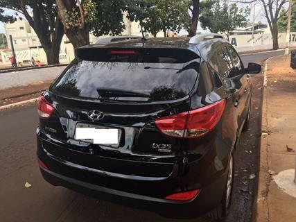 Hyundai ix35 2.0L 16v (Flex) (Aut) - Foto #9