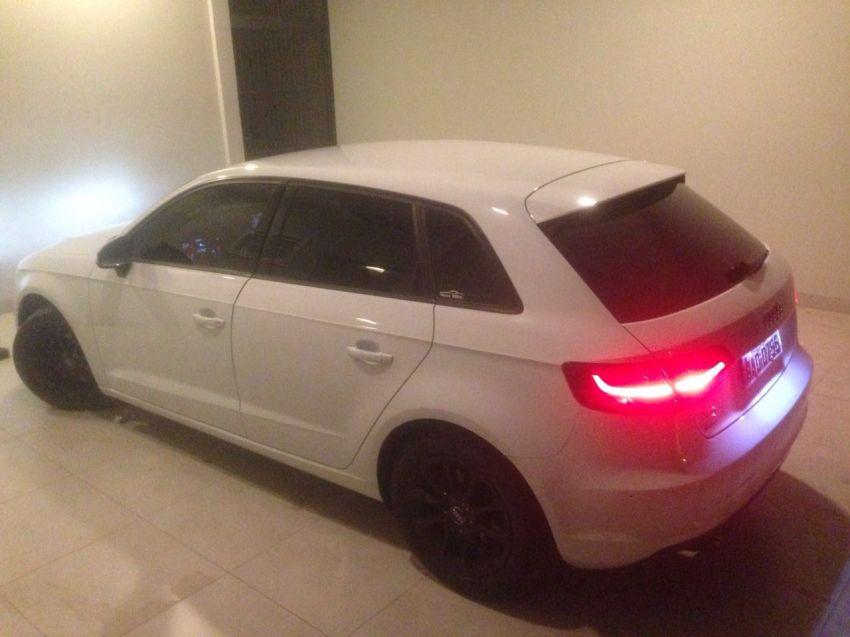 Audi A3 1.4 TFSI Sportback Ambiente S tronic - Foto #1