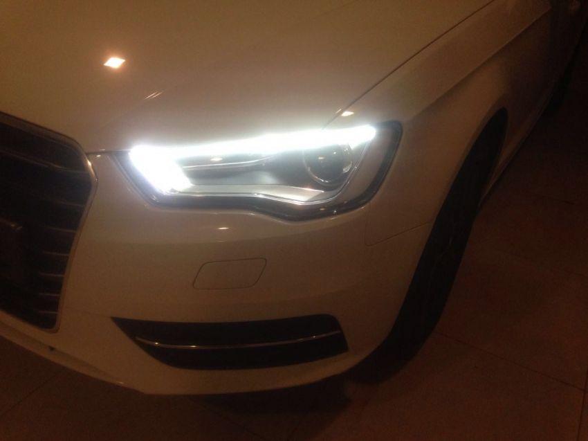 Audi A3 1.4 TFSI Sportback Ambiente S tronic - Foto #2