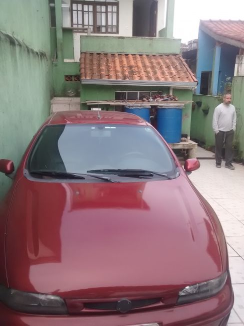 Fiat Brava ELX 1.6 16V - Foto #1