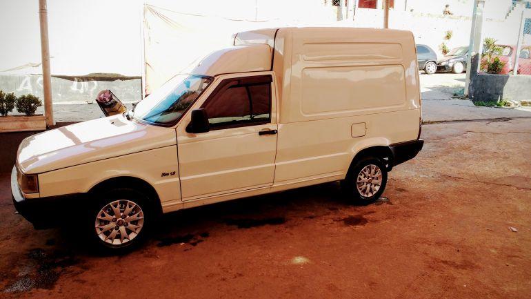 Fiat Fiorino Furgao 1.3 - Foto #2