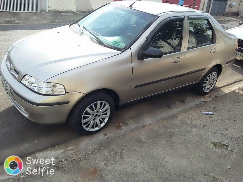 Fiat Siena EX 1.3 16V - Foto #2