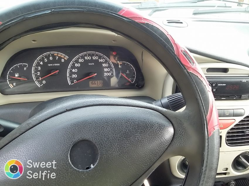 Fiat Siena EX 1.3 16V - Foto #4