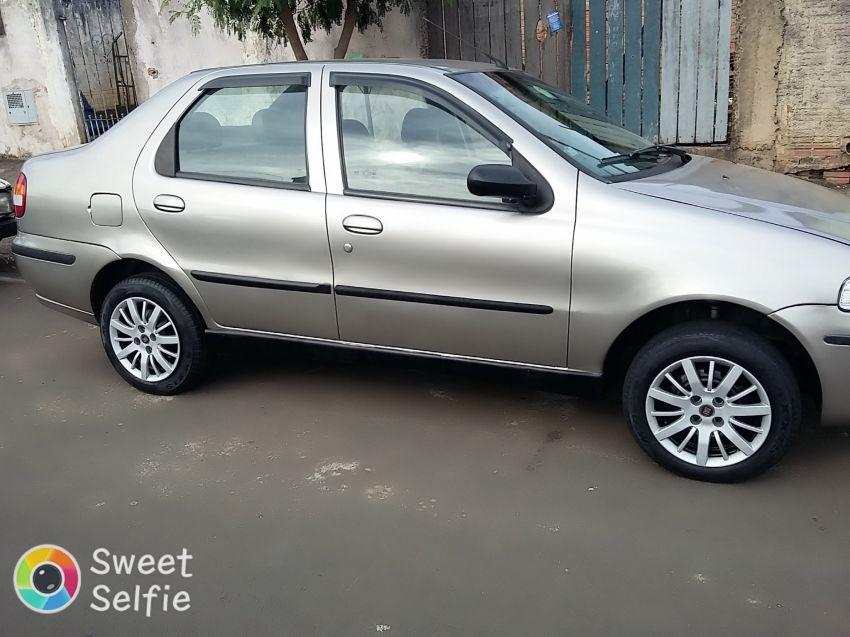 Fiat Siena EX 1.3 16V - Foto #5