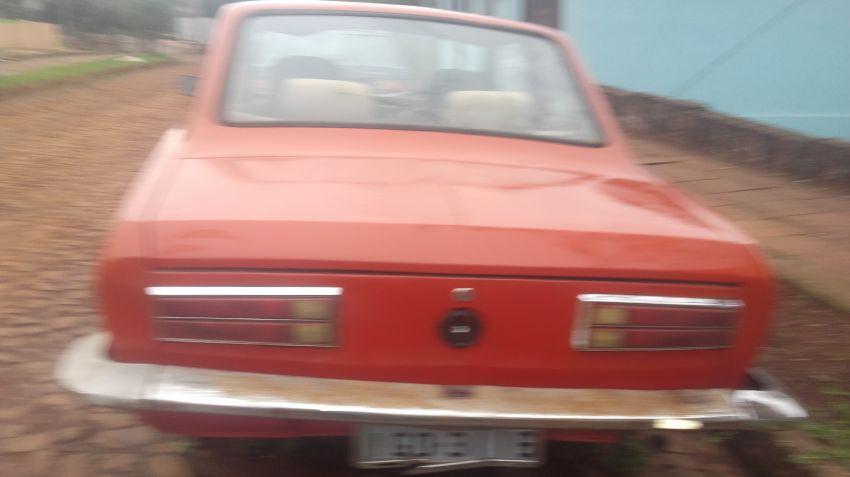 Ford Corcel I GT 1.4 - Foto #2