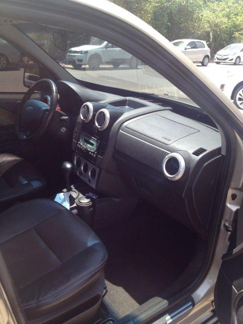 Ford Ecosport 4WD 2.0 16V (Flex) - Foto #5