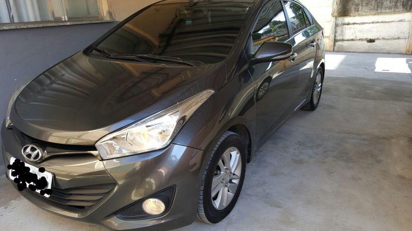 Hyundai HB20 1.6 S Premium (Aut) - Foto #3