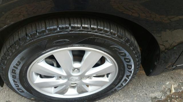 Hyundai HB20 1.6 S Comfort Style (Aut) - Foto #4