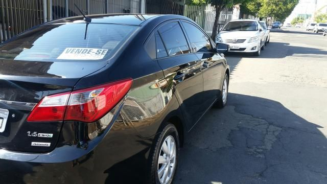 Hyundai HB20 1.6 S Comfort Style (Aut) - Foto #1
