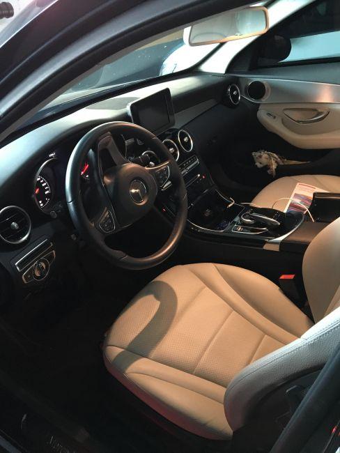 Mercedes-Benz C 180 1.6 CGI Turbo - Foto #1
