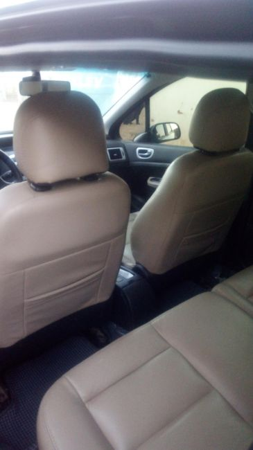 Peugeot 307 Hatch. Presence 1.6 16V (flex) - Foto #4