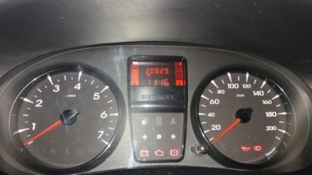 Renault Kangoo Express 1.6 16V Hi-Flex (com porta lateral corr.) - Foto #6
