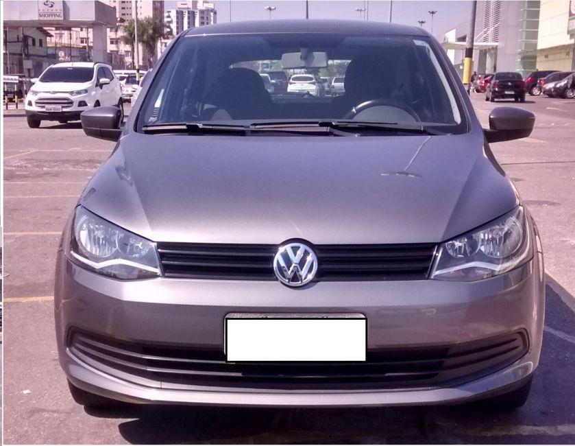 Volkswagen Gol Trend 1.0 MI - Foto #2