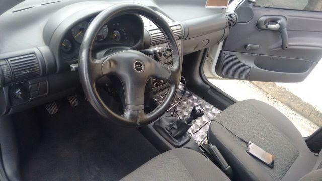 Chevrolet Classic Life VHC E 1.0 (Flex) - Foto #3