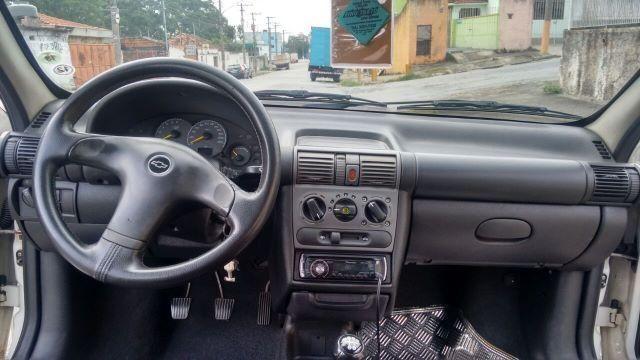 Chevrolet Classic Life VHC E 1.0 (Flex) - Foto #6