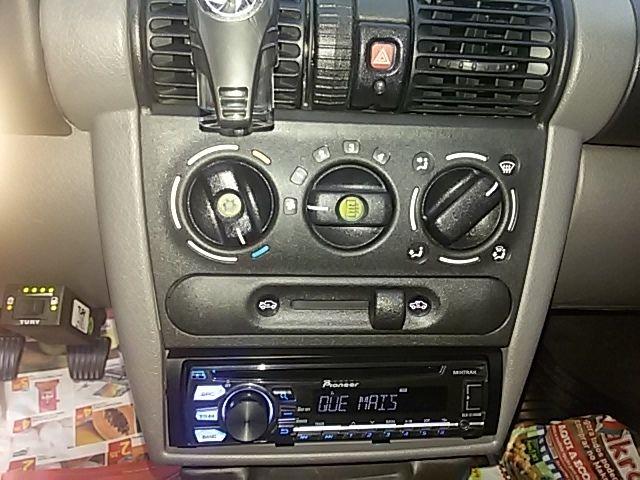 Chevrolet Classic 1.0 VHC (Flex) - Foto #9