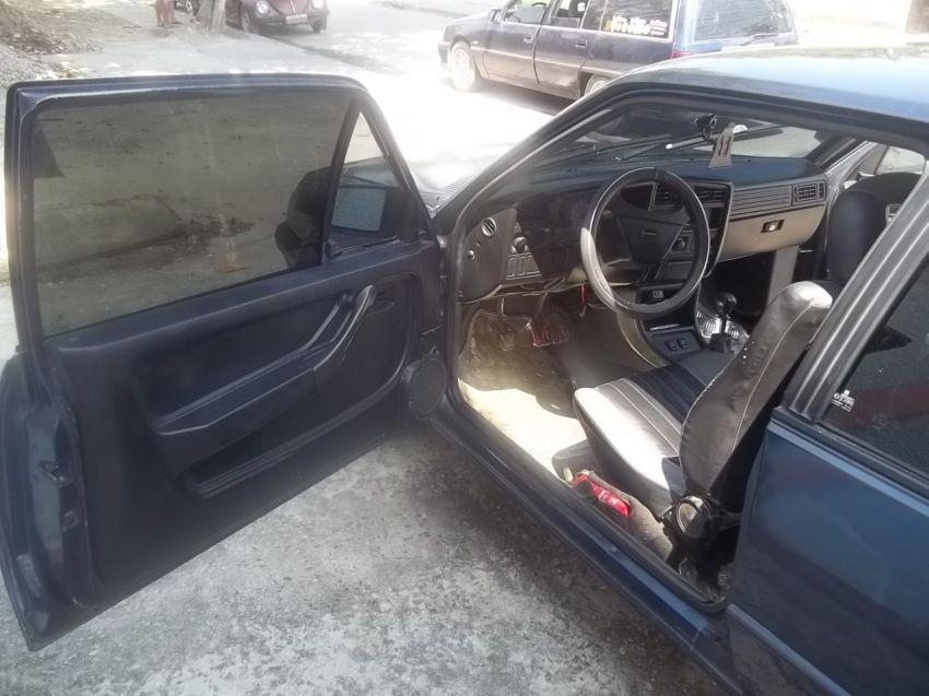 Chevrolet Monza Sedan GL 1.8 EFi - Foto #7