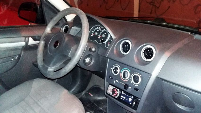 Chevrolet Prisma Maxx 1.0 (Flex) - Foto #5