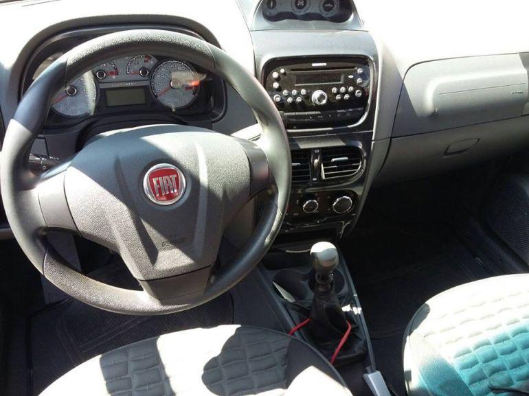 Fiat Strada Adventure 1.8 16V (Flex)(Cab Estendida) - Foto #1