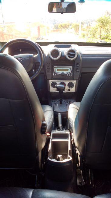 Ford Ecosport Freestyle 2.0 16V (Flex) - Foto #7