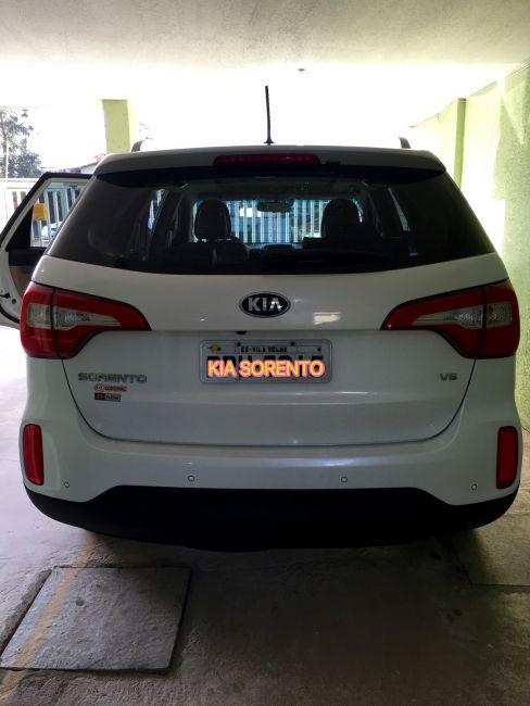 KIA Sorento 3.5 V6 4WD EX (aut) (S.670) - Foto #9