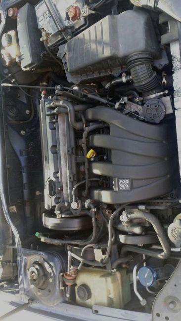 Peugeot 306 Hatch. Passion 1.8 16V - Foto #5