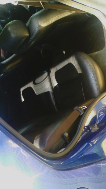 Peugeot 306 Hatch. Passion 1.8 16V - Foto #6