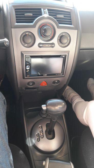 Renault Mégane Sedan Dynamique 2.0 16V (aut) - Foto #5