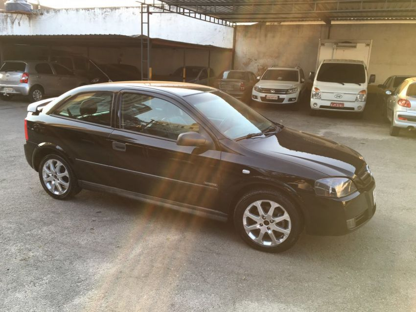 Chevrolet Astra Sedan Advantage 2.0 (Flex) - Foto #2