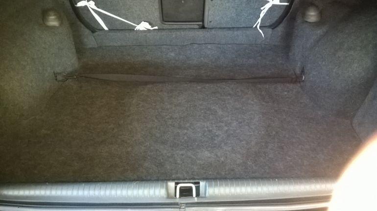 Chevrolet Vectra GLS 2.0 MPFi - Foto #2