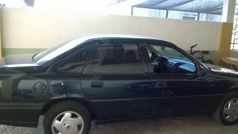 Chevrolet Vectra GLS 2.0 MPFi - Foto #4