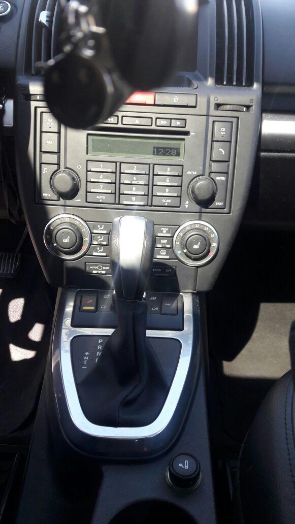 Land Rover Freelander HSE 3.2 I6 - Foto #4
