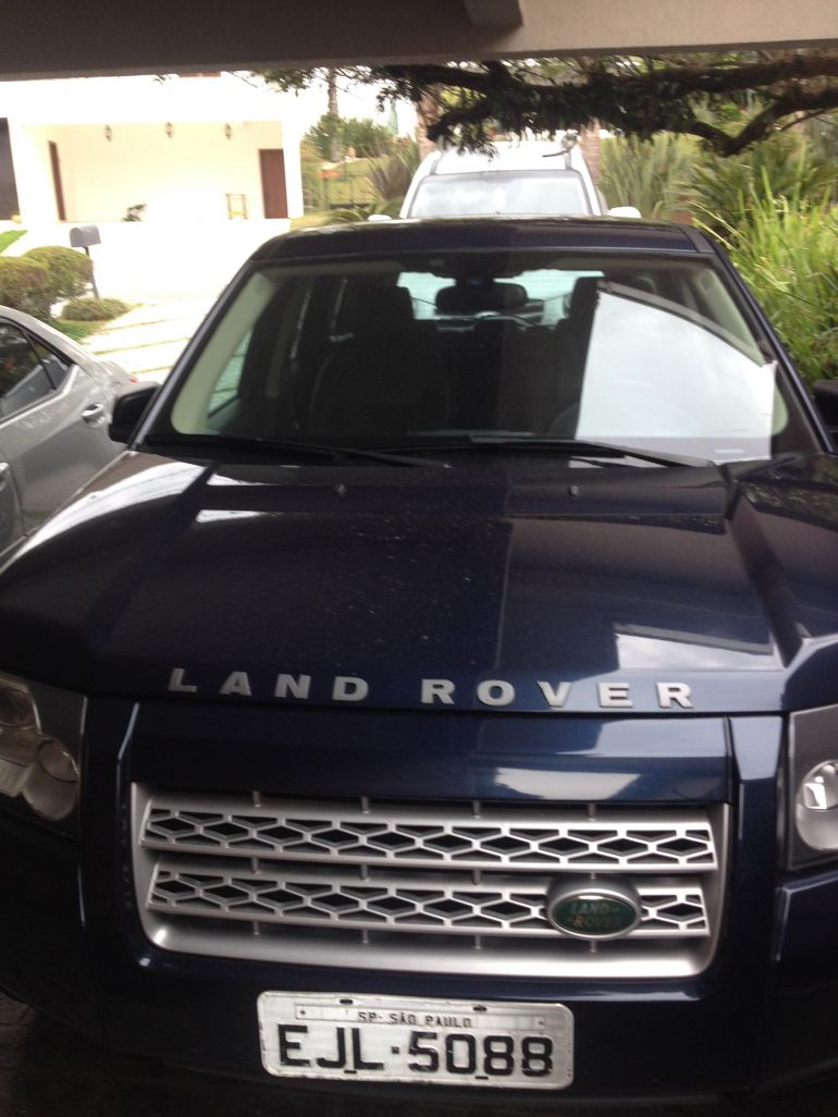Land Rover Freelander HSE 3.2 I6 - Foto #7