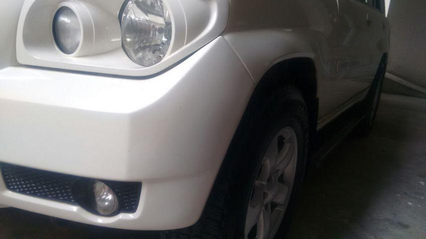 Mitsubishi Pajero TR4 2.0 16V 4X4 (flex) - Foto #2
