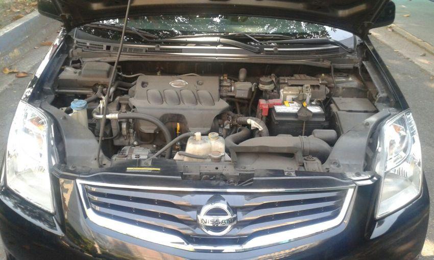 Nissan Sentra 2.0 16V (aut) - Foto #4