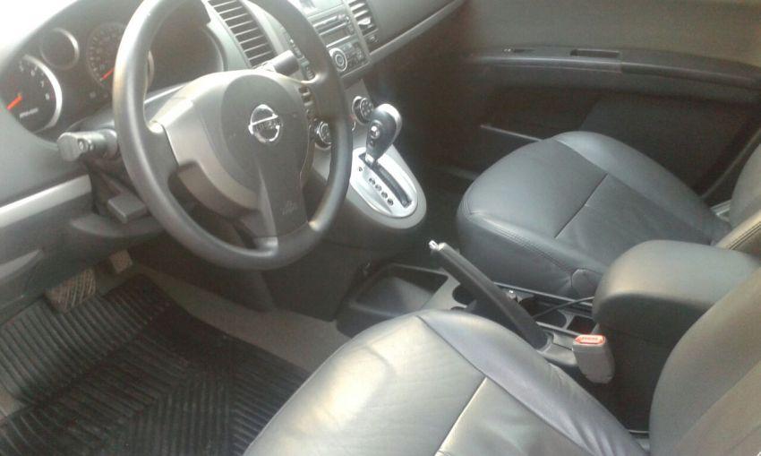 Nissan Sentra 2.0 16V (aut) - Foto #9