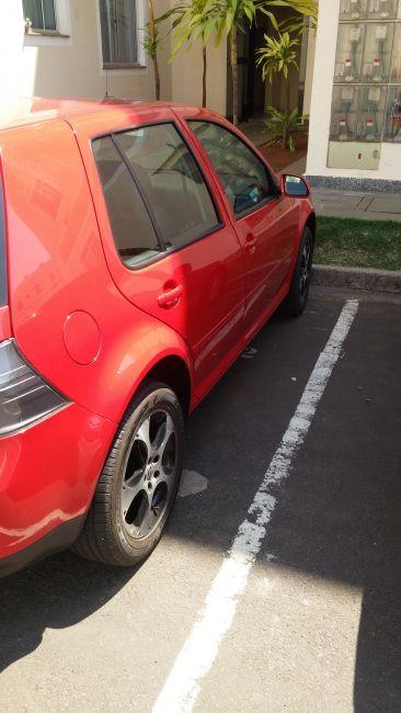 Volkswagen Golf GT 2.0 (Flex) - Foto #1