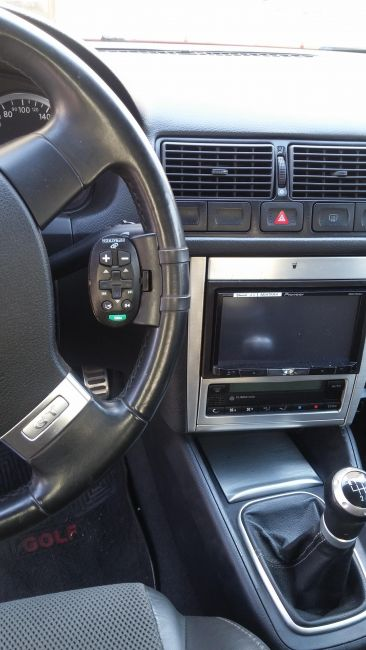 Volkswagen Golf GT 2.0 (Flex) - Foto #2