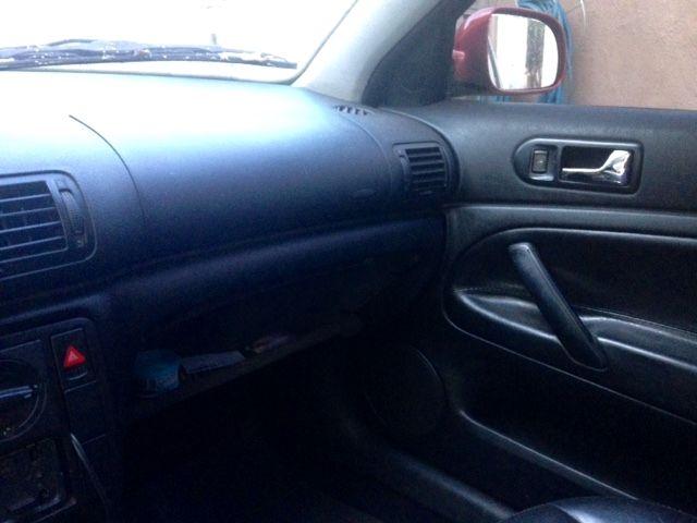 Volkswagen Passat 1.8 (Aut) - Foto #1