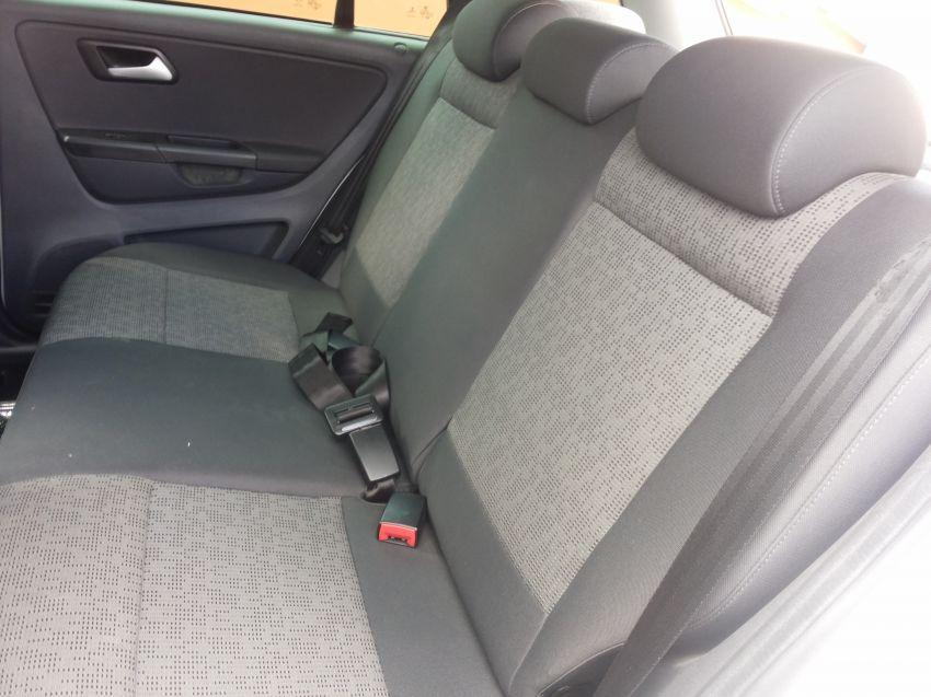 Volkswagen SpaceFox 1.6 8V Trend (Flex) - Foto #6