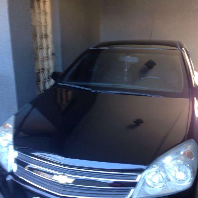 Chevrolet Vectra Expression 2.2 8V - Foto #4