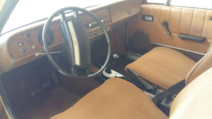 Dodge Polara 1800 - Foto #6