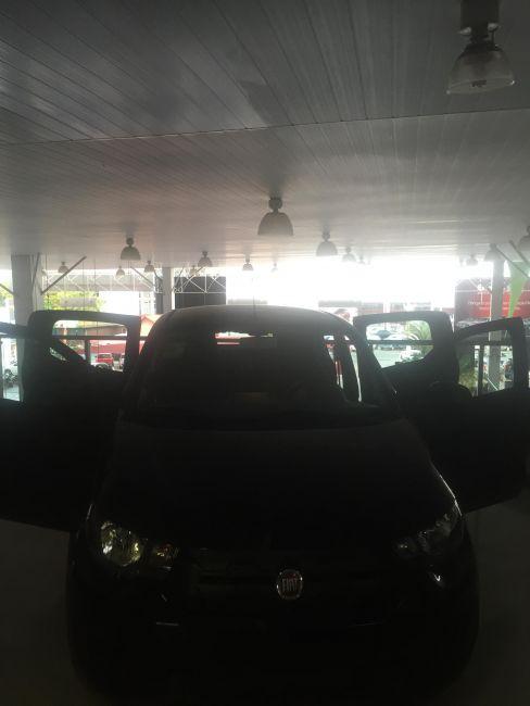 Fiat Mobi Evo Easy 1.0 (Flex) 4p - Foto #5