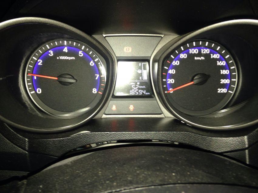 Hyundai HB20 1.6 Comfort - Foto #1