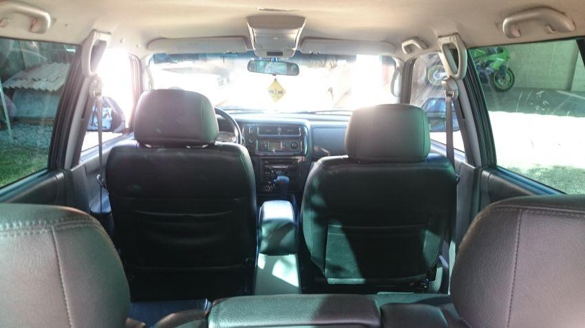 Mitsubishi Pajero Sport HPE 4x4 2.5 (aut) - Foto #2