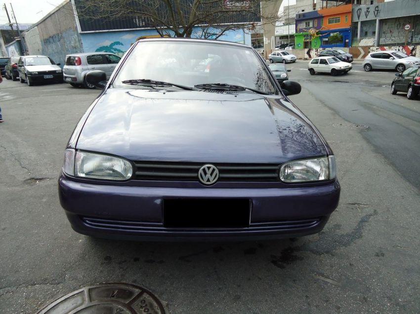 Volkswagen Gol Atlanta 1.8 i - Foto #4
